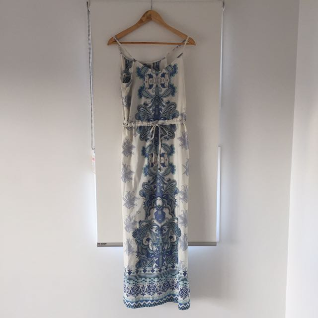 Rivers Maxi Dress
