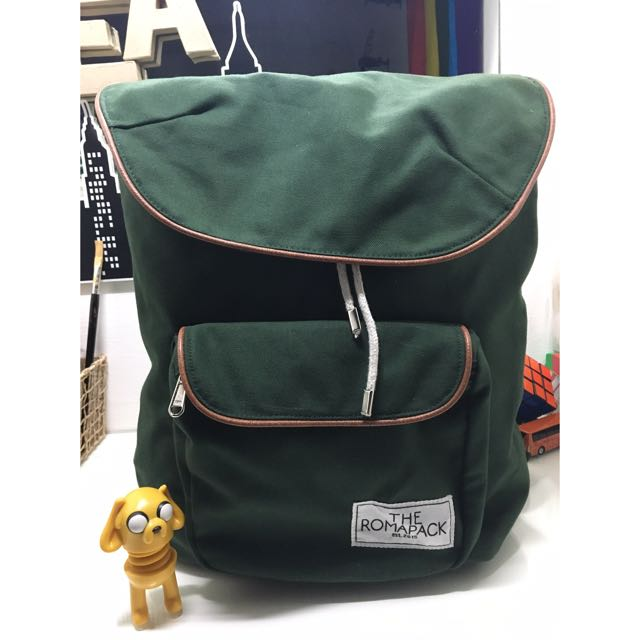 RUCKSACK / BACKPACK