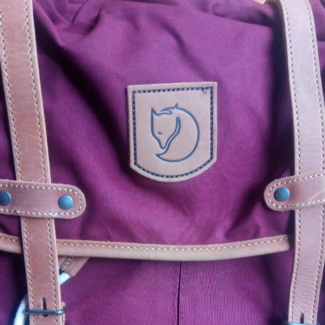 Rucksack No. 21 Medium (Xmas Sale)