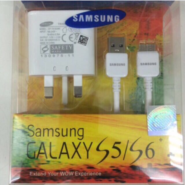 Samsung Original Note 3 Charger