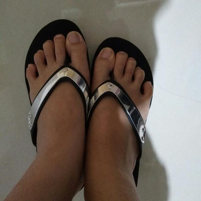Sandal Bata 5cm