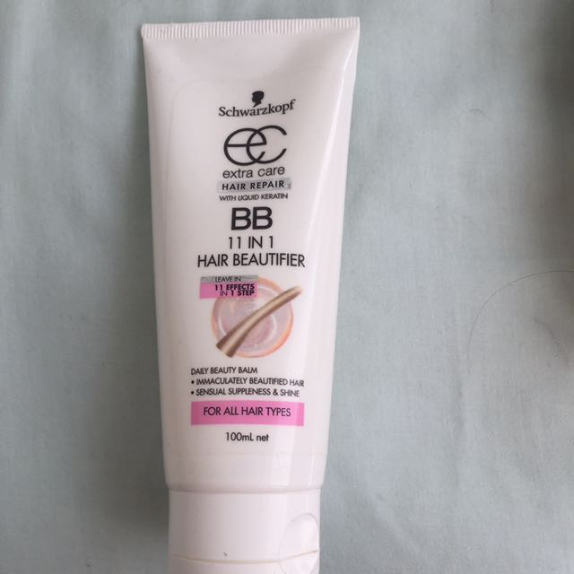 Schwarzkopf BB Hair Beautifier