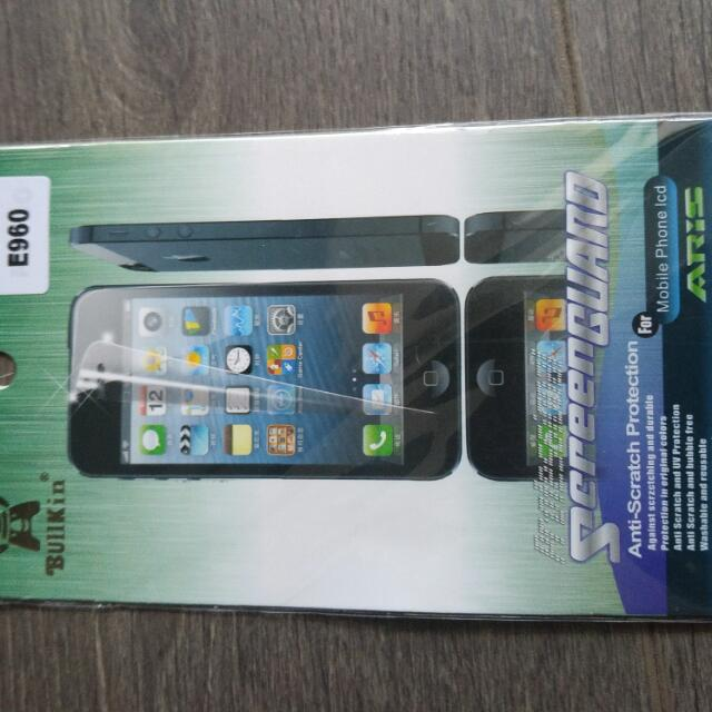 Screen Guard For Iphone