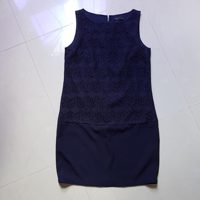 SEED OL Dress Size S (6)