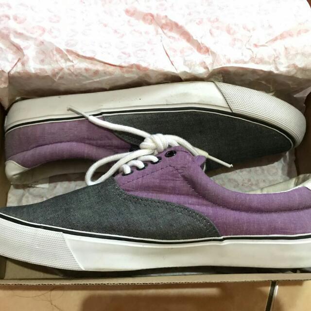 """Sepatu Airwalk """"Orys"""""""