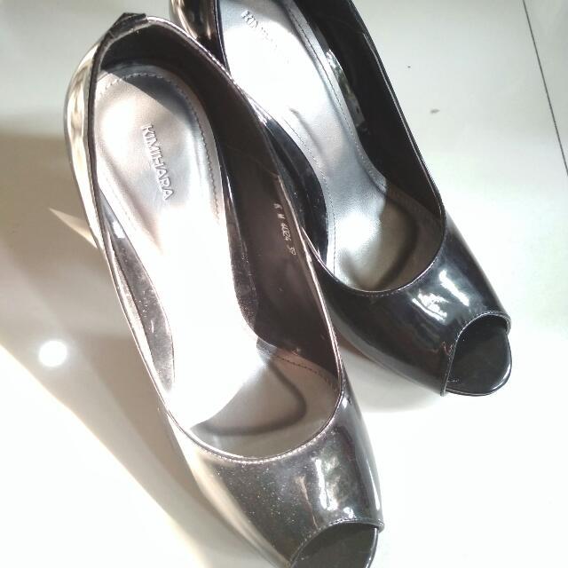 Kimihara Heels 😆