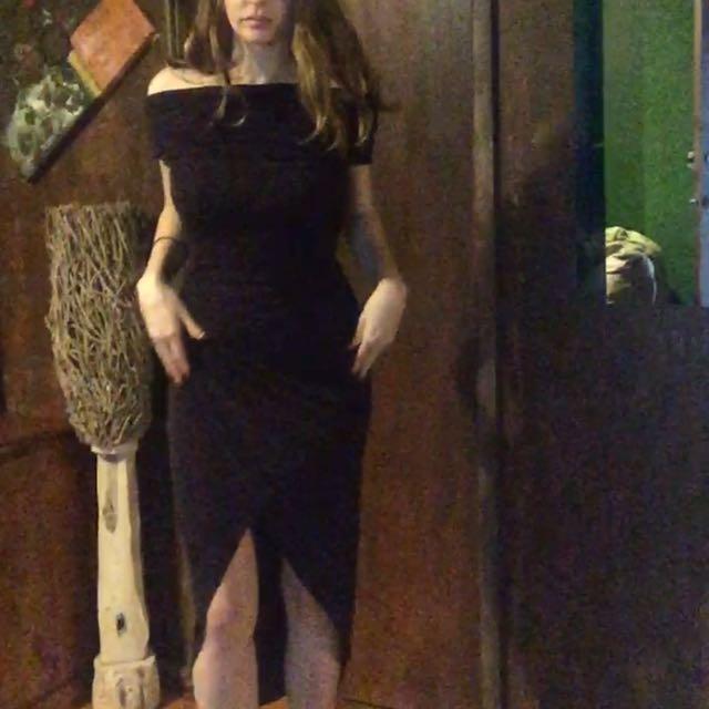 Sheike Mercury Dress