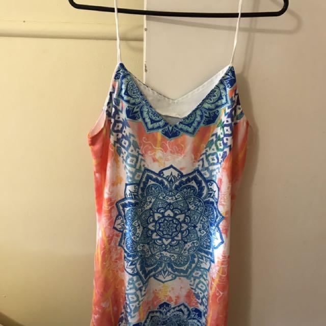 Sun Dress 🌸
