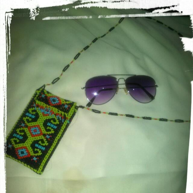 #tisgratis Kacamata ,, Untuk Pembelian Tas Etnic