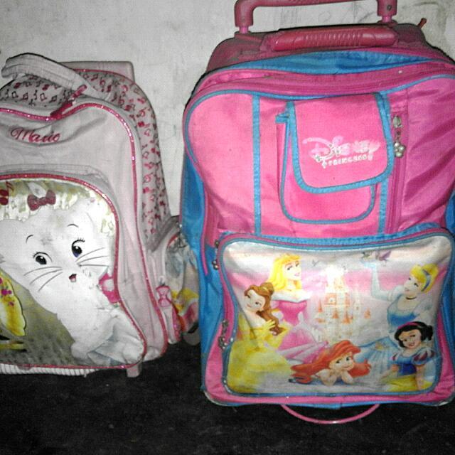 Trolly Bag