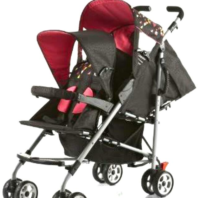 Twin/Dual Baby Stroller