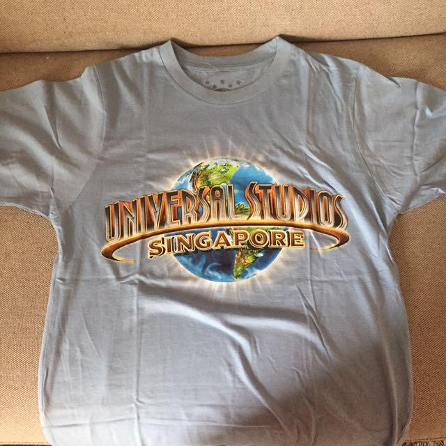 Universa Studios Singapore Shirt