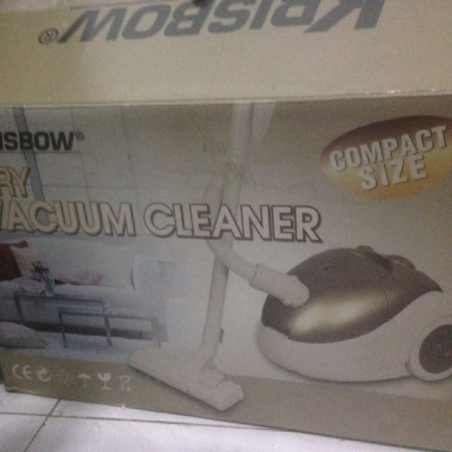 Vacuum Cleaner Ace Hard Ware