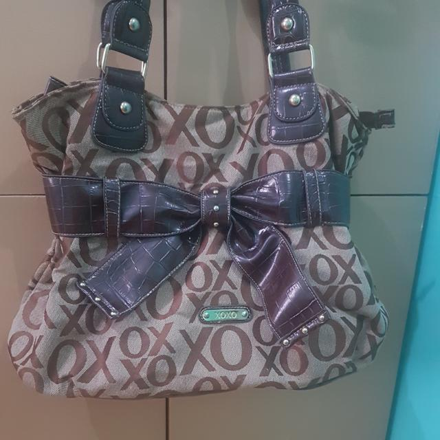 BUY NOW Xoxo Authentic Hobo Bag 500 Only with shipping already!