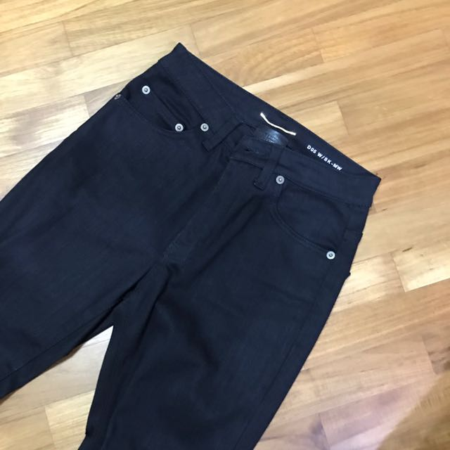 740bc7c4aa YSL Saint Laurent Skinny Jeans (women) D05 W/SK-MW, Women's Fashion ...