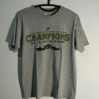 St.Louis Rams T-shirt