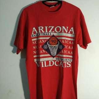 NCAA Arizona Wildcats T-shirt