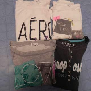 aeropostale sweat shirts