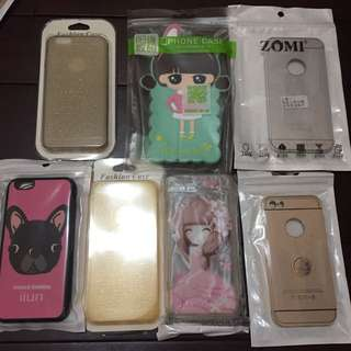 iPhone 6/6s手機殼