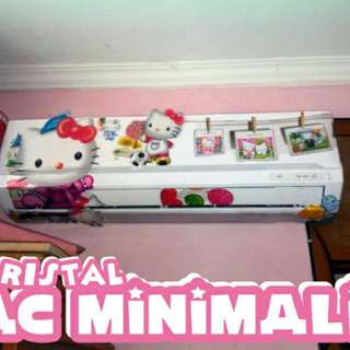 Ac Minimalis