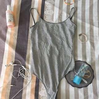 Brandy Melville Body Suit