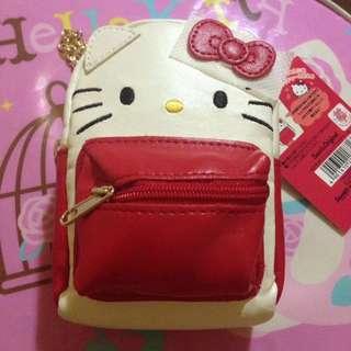 KT造型迷你小背包(可掛在包包上)日本帶回來的