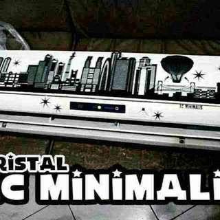 Ac Minimalis Harga Terjangkau