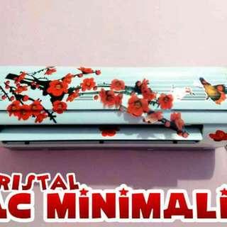 Ac Minimalis Hemat