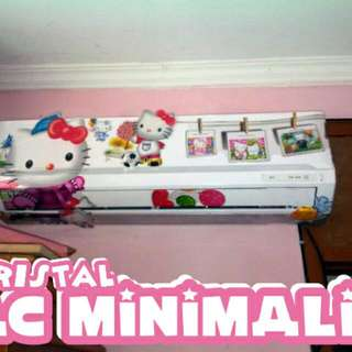 Ac Minimalis 2017