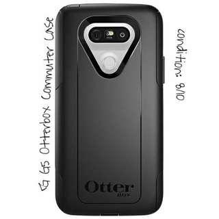 USED LG G5 OtterBox Case