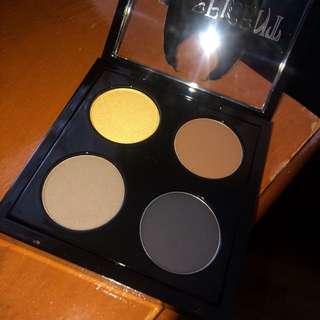 MAC Maleficent Eye Shadow Palette