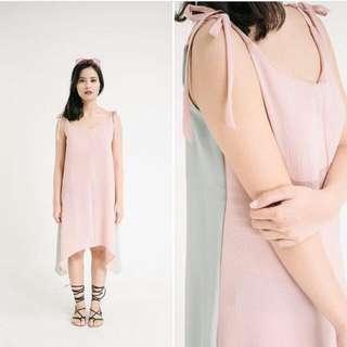Aleena Dress By Vrouwen