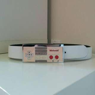 Nintendo NES Belt
