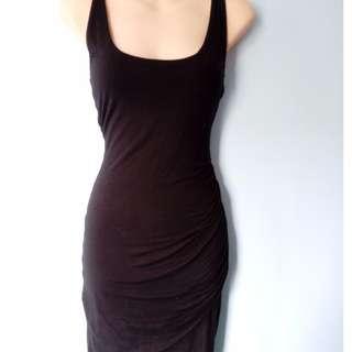 Kookai stretch dress