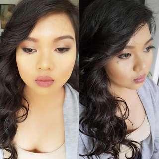 Makeup Artist/ Hair Stylist