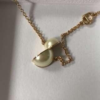 Dior Fashion Necklace