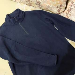 Uniqlo Heat Tech Sweat Shirt - Authentic