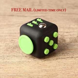 Free Mail Fidget Cube