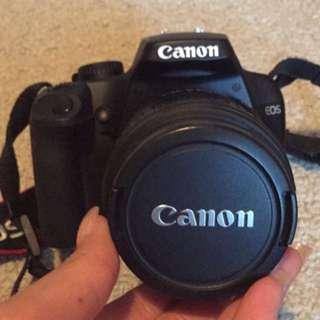Canon Rebel XS E0S