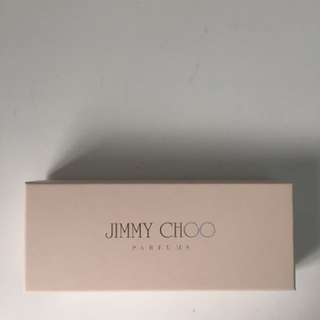Selections of Jimmy Choo Perfumes