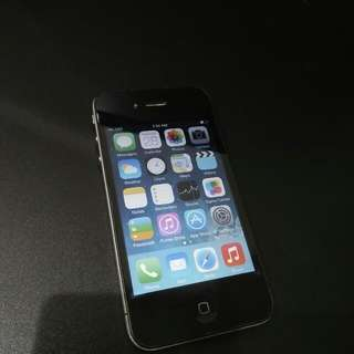 iPhone 4 8GB Good as iTouch