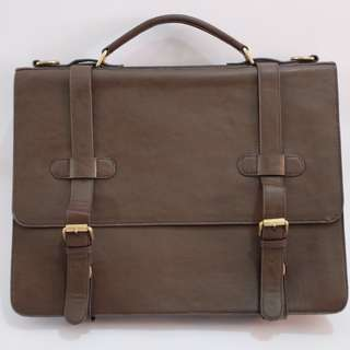 Tas Selempang Briefcase Noble Marques
