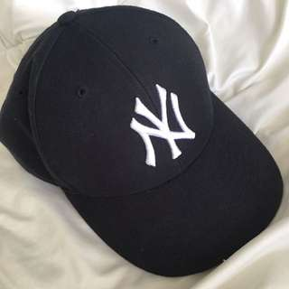 New York Yankees Baseball Cap