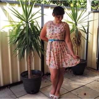 ASOS MAX C LONDON SIZE 14 Dresss