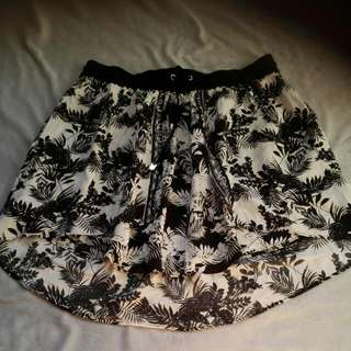 Size 10 Forever New Skirt