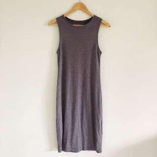 SUPRE - Midi Dress