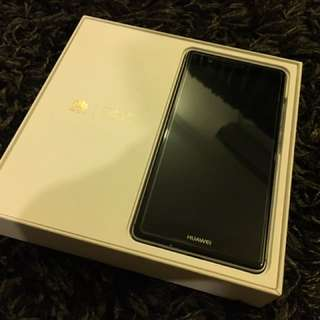 Huawei P9+