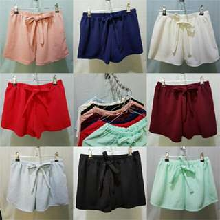 Candy Dolphin Shorts