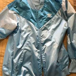 Original Adidas Jacket (Size Medium)