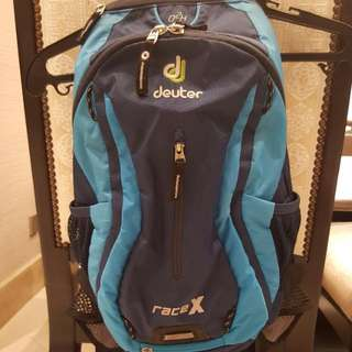 DEUTER Backpack W/ H2O Compartment Unisex